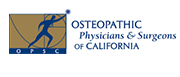 Osteopathic Physicians and Surgeons of California